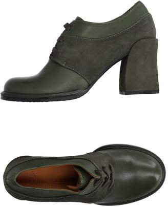 Audley Lace-up shoes