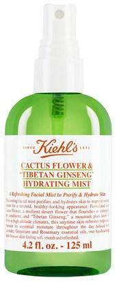 Kiehl's Since 1851 'Cactus Flower & Tibetan Ginseng' Mist $17 thestylecure.com