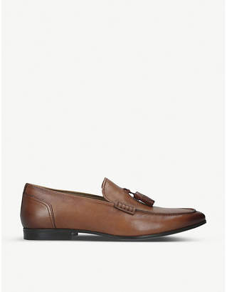 Aldo Mireadien leather tassel loafers