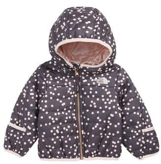 The North Face Perrito Reversible Water Repellent Jacket
