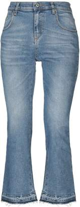 Dixie Denim pants - Item 42698295RD