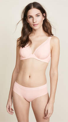 Cosabella Laced in Aire Underwire Bra