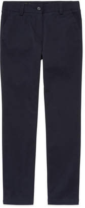Izod EXCLUSIVE Exclusive Stretch Twill Regular Fit Skinny Pants - Girls 4-16 and Slim