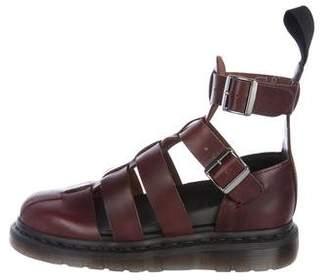 Dr. Martens Geraldo Multistrap Sandals w/ Tags