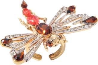 Roberto Cavalli Dragonfly ring