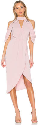 Elliatt Viola Dress
