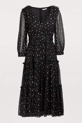Erdem Elspeth dress