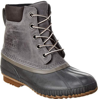 Sorel Cheyanne Ii Waterproof Leather Boot