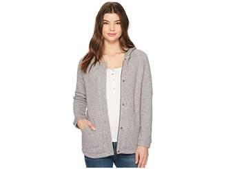 O'Neill Lorimer Hooded Fleece Women's Sweatshirt