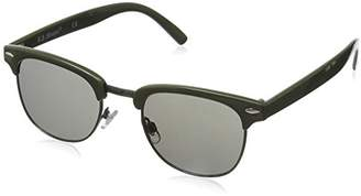 A. J. Morgan A.J. Morgan Soho Square Sunglasses