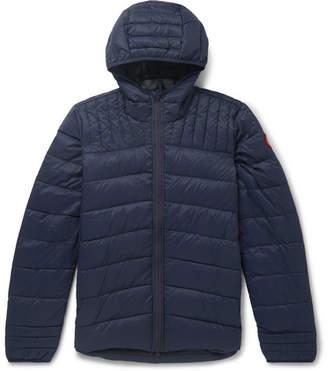 Slim Quilted Jacket Men Shopstyle