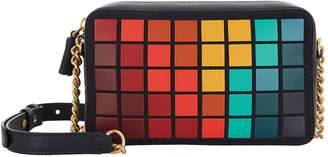 Anya Hindmarch Mini Pixels Cross Body Bag
