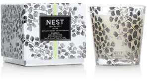 NEST Fragrances 10th Anniversary Bamboo 3-Wick Candle