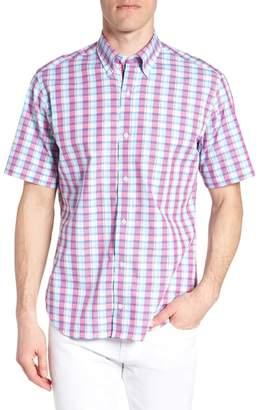 Tailorbyrd Loch Regular Fit Sport Shirt