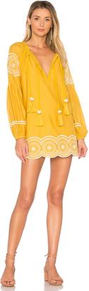 Tularosa x REVOLVE Justina Dress $178 thestylecure.com