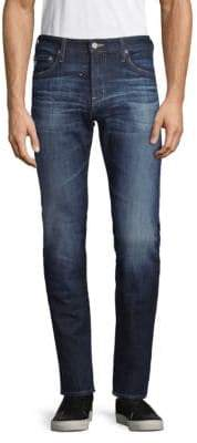 AG Jeans Slim-Fit Jeans