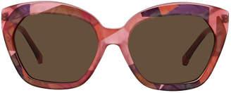 Trina Turk Nevis Sunglasses