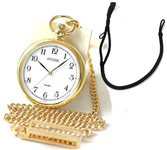 Alba (アルバ) - [セイコーアルバ] セイコー アルバ(SEIKO ALBA)懐中時計AABT062と懐中時計用紐 HB-2 房あり ブラックのセット