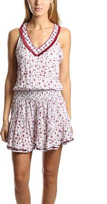 Warehouse Poupette St Barth Koky Mini Dress
