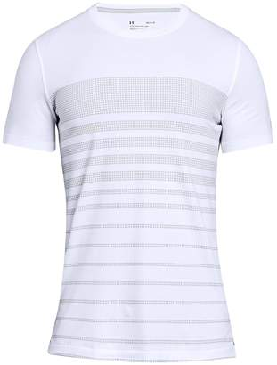 Under Armour Men's Sportstyle Striped Tee