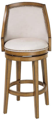 """Co Darby Home Currahee 26"""" Swivel Bar Stool"""