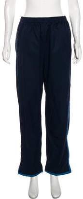 Nike High-Rise Sweatpants