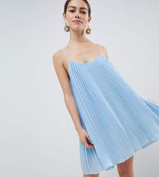 Missguided Petite Cami Swing Dress