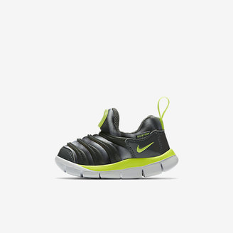 Nike Dynamo Free Print Infant/Toddler Shoe $55 thestylecure.com