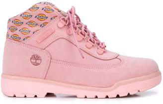 Opening Ceremony x Timberland x Dickies Waterbuck field boots