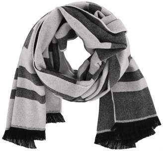 Givenchy Wool And Cashmere Scarf