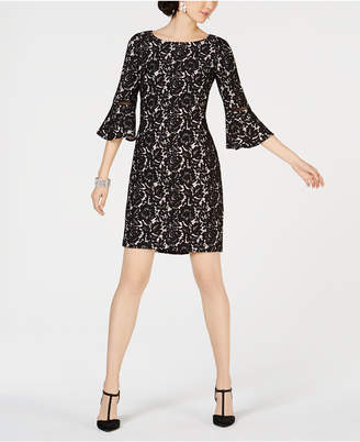 a7ac6f1838b Jessica Howard Black Petite Dresses on Sale - ShopStyle