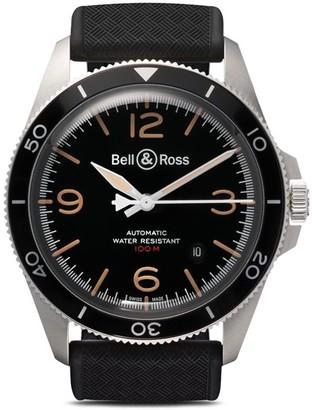 Bell & Ross BR V2-92 Steel Heritage 41mm