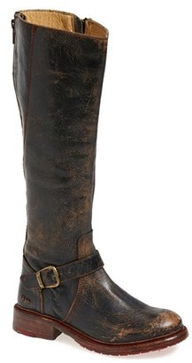 Women's Bed Stu 'Glaye' Tall Boot $294.95 thestylecure.com