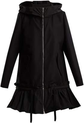 Moncler Angel hooded jacket