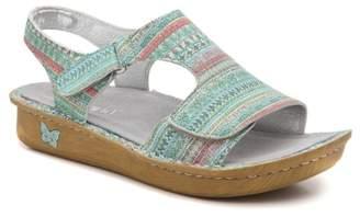 Alegria Viki Wedge Sandal