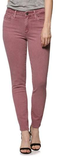 Hoxton High Waist Ankle Ultra Skinny Jeans