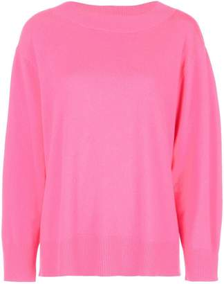 Cynthia Rowley crew neck jumper