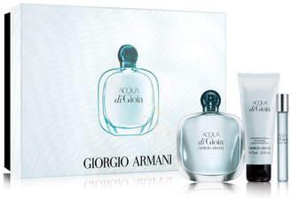 Giorgio Armani Acqua di Gioia Luxury Set
