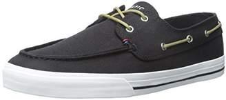 Tommy Hilfiger Men's Philo Boat Shoe 11 D - Medium
