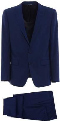 Dolce & Gabbana 2 Pcs Man Suit Drop 7