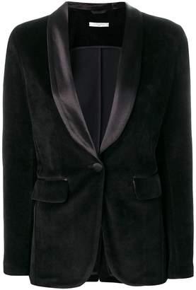 1901 Circolo velvet dinner jacket