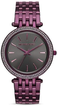 Michael Kors Darci Bracelet Watch, 39mm