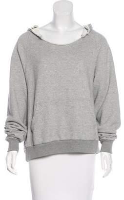 Yeezy Season 5 Mélange Sweatshirt w/ Tags
