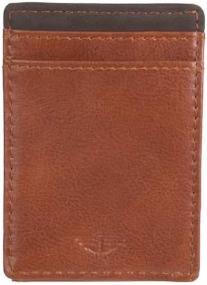 Dockers Leather Front Pocket Wallet