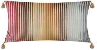 Missoni Home Jacaranda Cushion - T59 - 30x60cm
