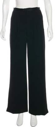Haute Hippie High-Rise Wide-Leg Pants w/ Tags