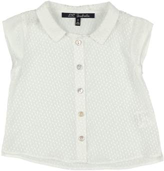 Lili Gaufrette Shirts - Item 38638027IV
