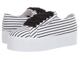 7cb4de5033cb Superga Stripe - ShopStyle