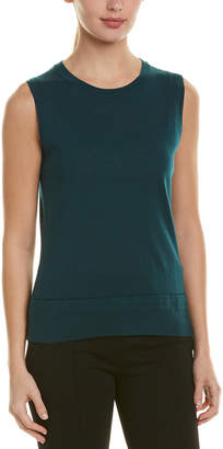 Brooks Brothers Wool Sweater Vest