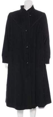 Givenchy Vintage Wool Coat